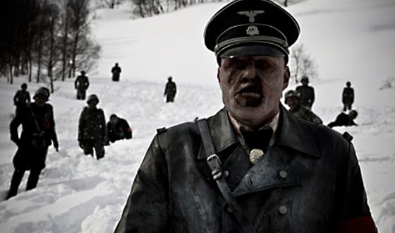 Web Stalker – All Zombies Should Be <I>Dead Snow</i> Zombies