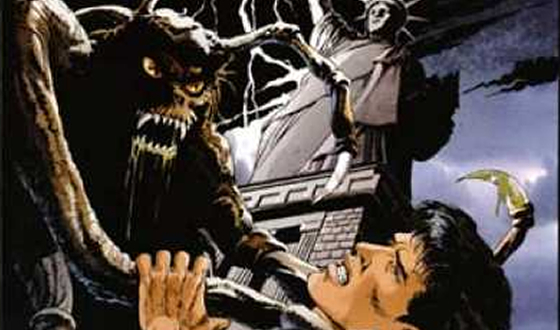 Expect Monster Hunter Dylan Dog to Return in the <I>Dead of Night</i>