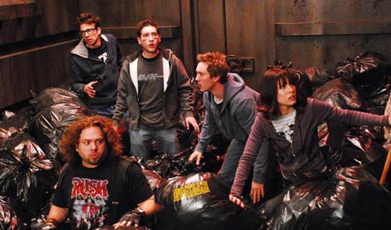 <em>Fanboys</em> Director Discusses Facing Down Darth Weinstein