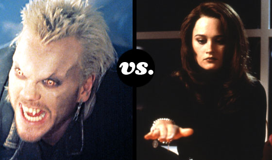 Greatest Supernatural Teen Tournament – David (No. 7) vs. Sarah Bailey (No. 10)