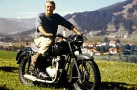 Daily Movie Quiz – Steve McQueen
