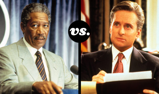 Which Movie President Most Belongs in the Oval Office?