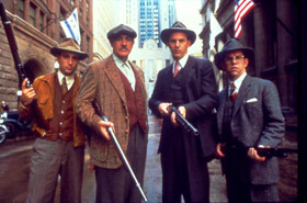 Cinemania Trivia Quiz – <i>The Untouchables</i>