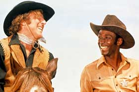 Daily Movie Quiz – Western Comedies