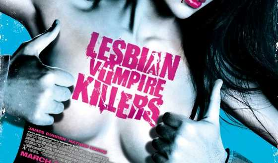 Web Stalker – With <I>Lesbian Vampire Killers</i>, the Title Is the Hook