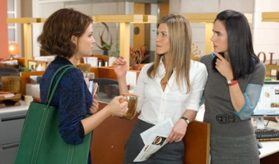 What to See – <i>He's Just Not That Into You</i>