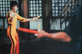 Daily Movie Quiz – Bruce Lee