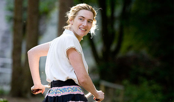 If Your Votes Are Any Predictor, Winslet May Finally Get an Oscar