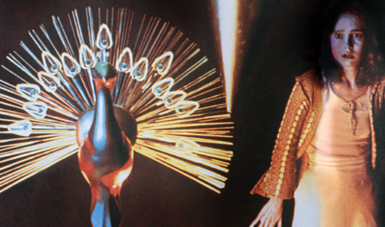 A Dario Argento Expert Ranks Her Ten Favorites