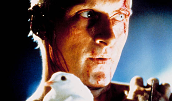 Replicant Fish Prevent <i>Blade Runner</i> Future