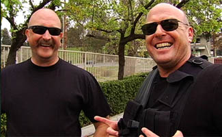 Video: <em>Cop Talk With Dean Norris</em>