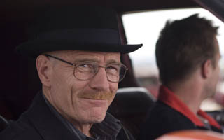 Bryan Cranston Answers Fan Questions (Part I)
