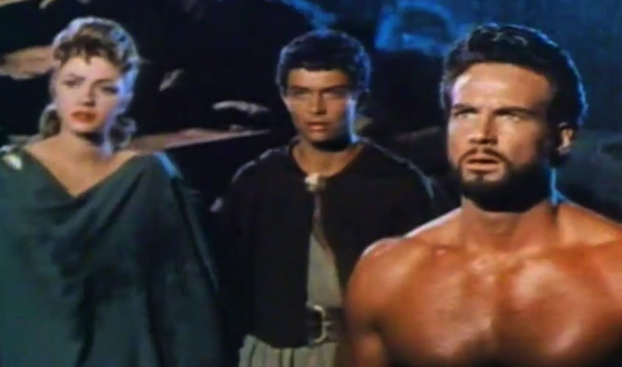 Watch <I>Reform School Girl</i>, <I>Hercules Unchained</i> and Other Awesome B-Movies Online