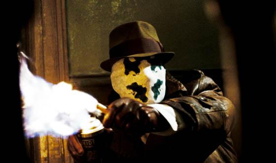 <em>Watchmen</em> Review – Comic Book Noir Post Haste