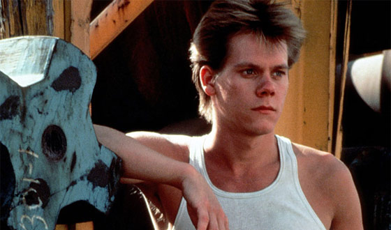 Kevin Bacon Shines Brightest in the Shadows of Others