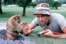 Cinemania Trivia Quiz &#8211; <em>Caddyshack</em>