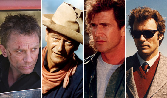 James Bond and Dirty Harry Advance to Final Four of Enforcers Tournament