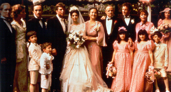 The Most Memorable Mafia Wives in Movie History