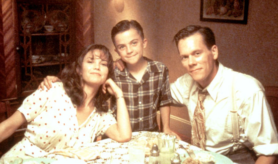 Flashback Five – The Best Kevin Bacon Roles You've Never Seen