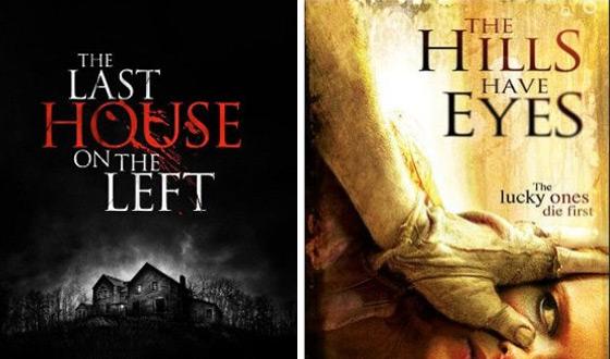 Now or Then &#8211; <em>The Last House on the Left</em> or <em>The Hills Have Eyes</em>?