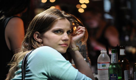 Q&#038;A &#8211; <i>My Girl</i>&#8216;s Anna Chlumsky on Her Comeback at the Tribeca Film Festival