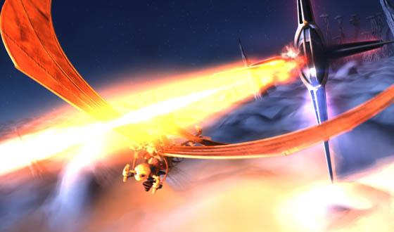 <em>Battle for Terra</em> Director Describes Turning Humans Into Aliens