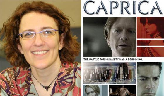 <em>Caprica</em> Producer Jane Espenson Redefines Racism in the <em>BSG</em> Universe