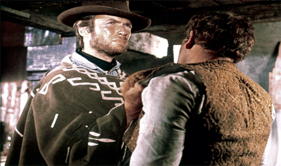 Breaking News: Sergio Leone Didn't Invent the Spaghetti Western