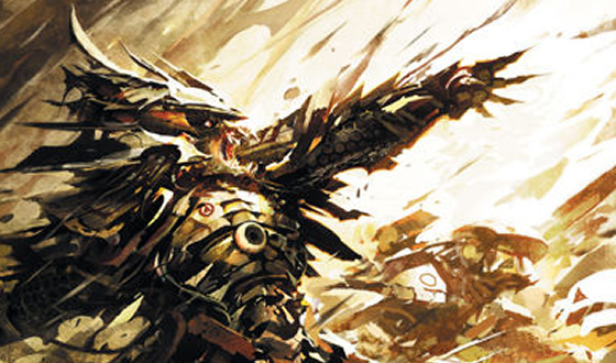Dark Horse Celebrates 20 Years of <i>Predator</i> With New Series