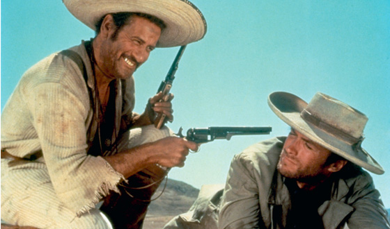 Beyond <i>The Good, the Bad and the Ugly</i> – The Best Spaghetti Westerns You Haven't Seen