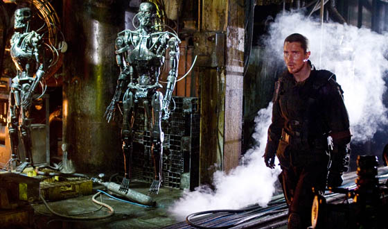 The Robot Revolution&#8230; Closer Than <em>Terminator Salvation</em>&#8216;s Premiere