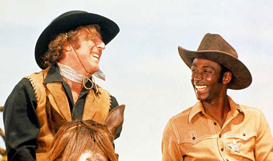 Cinemania Trivia Quiz – <em>Blazing Saddles</em>