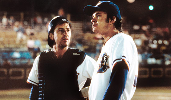 Actors Who Can't Throw a Baseball Even With Movie Magic
