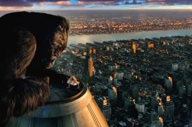 Cinemania Trivia Quiz – <em>King Kong</em>