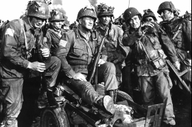 Daily Movie Quiz – Quotes from World War II Battlefields