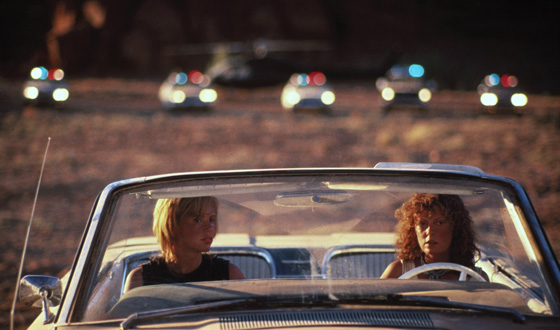 Hop in for Serious Talk! Road Movies Have Moved Past Comedy