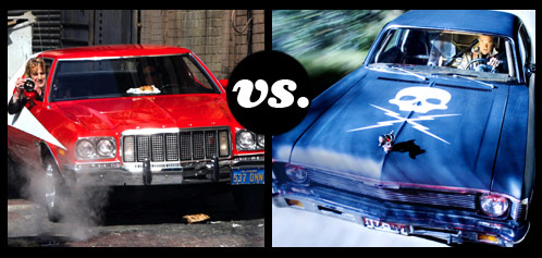 Which Movie Car Is the Ultimate Fantasy Ride?