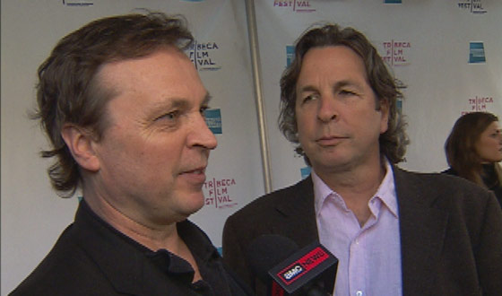 Tribeca Film Festival 2009 – Farrelly Bros. Want to Make You (and Their Mom) Cry, Not Laugh