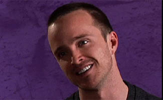 Aaron Paul Explains Why Being Bad Feels So Good