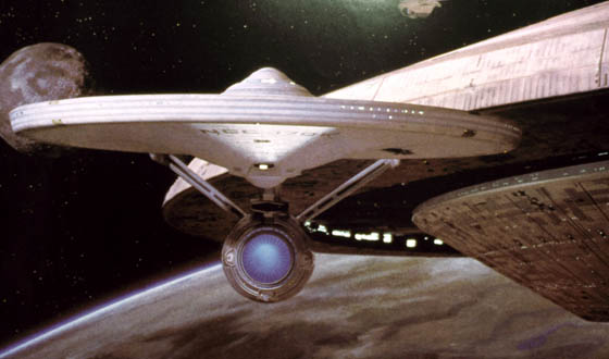 John Scalzi &#8211; The <em>Star Trek</em> Movie Cheat Sheet