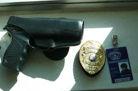 <em>Breaking Bad</em> Gun Quiz