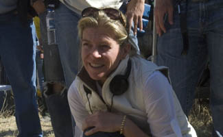 Q&A – Michelle MacLaren (Episode 9 Director)