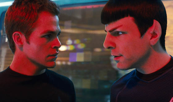 <em>Star Trek</em> Review &#8211; A Trekkie Treat for the Masses
