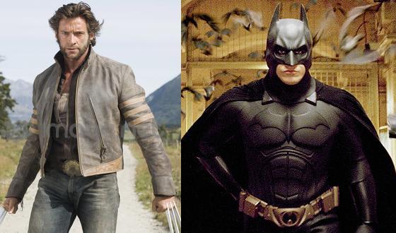 Now or Then – <i>X-Men Origins: Wolverine</i> or <i>Batman Begins</i>?