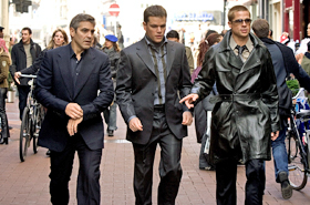 Cinemania Trivia Quiz – <em>Ocean's Twelve</em>
