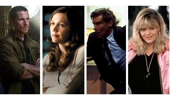 Classic Ten – Substitute Actors in Sequels