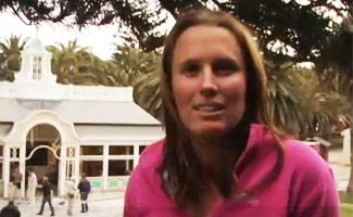 Exclusive Video – Meet Fleur van Eeden (Stunt Performer)