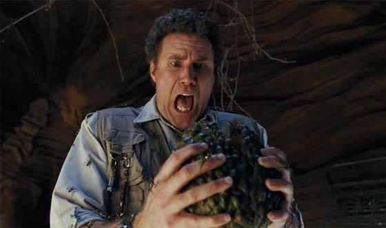 John Scalzi – SNL Actors Plus SciFi Movies Equals Box Office Death