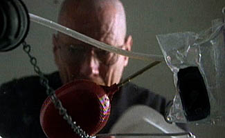Video &#8211; Inside <em>Breaking Bad</em>&#8216;s Special Effects, The Tortoise Scene
