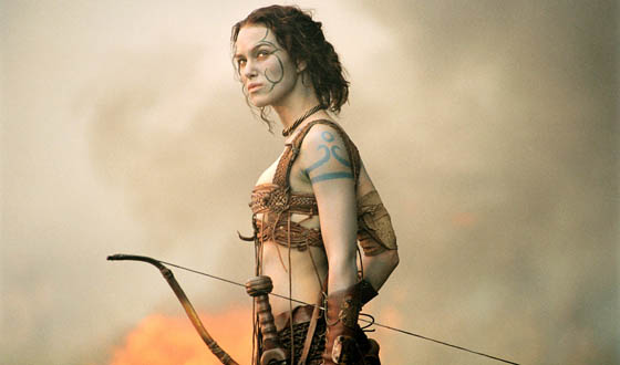 Mary Robinette Kowal – The Worst-Dressed Women Warriors in Fantasy